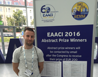 15-06-2016 EAACI Abstract Prize