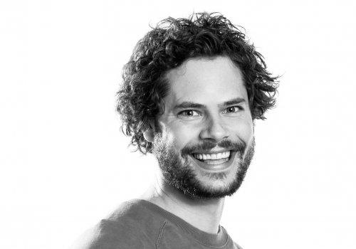 Dr. Daniel Brigger, PhD