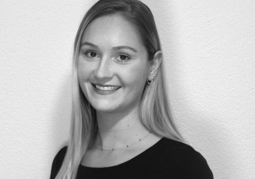 Sara Nyffeler, BSc